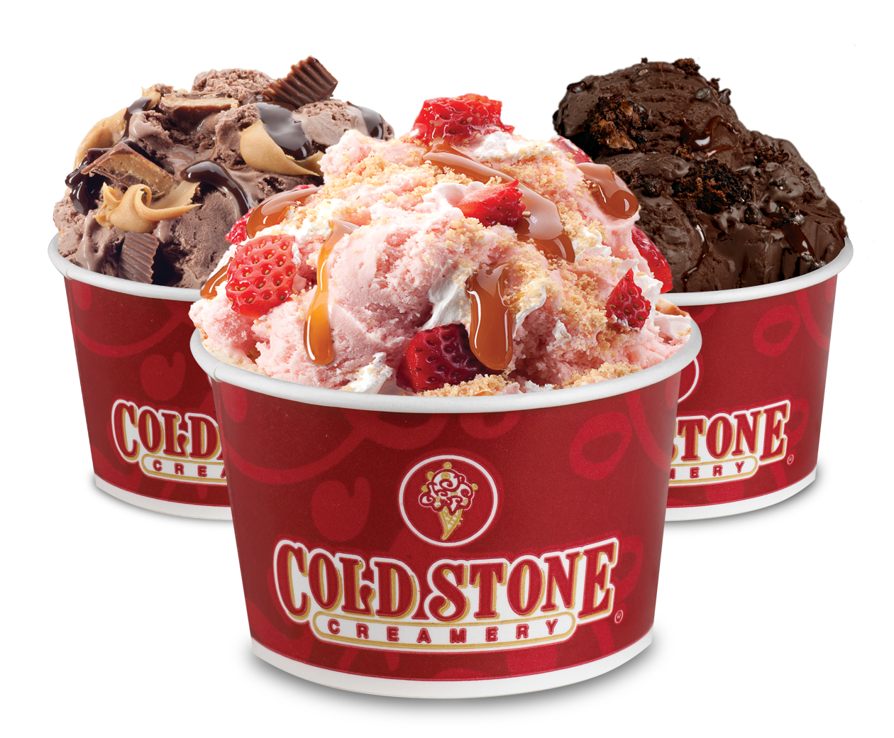 Cold Stone Ice Cream